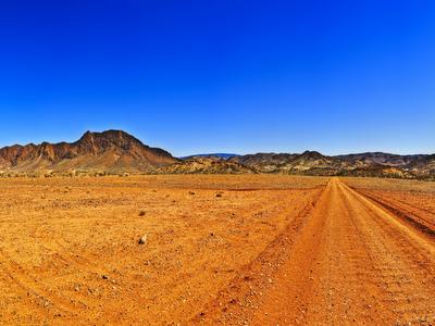 desert, american west, landscape