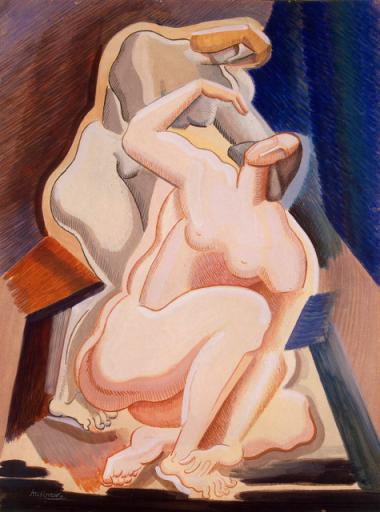 art, cubism, modern