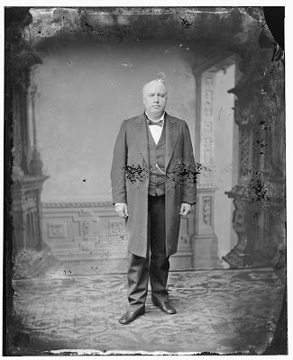 Robert Green Ingersoll (1833-1899)