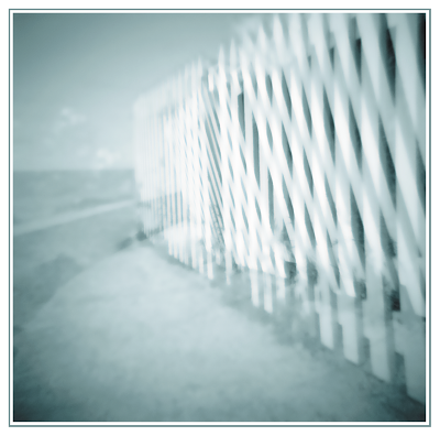 summer fences
